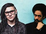 """Skrillex & Damian """"Jr Gong"""" Marley"""