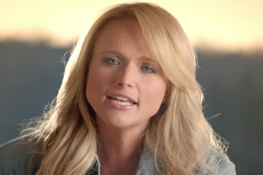 Miranda lambert automatic video lyrics