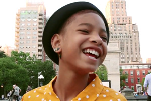 Willow Smith - I Am Me