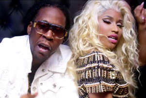 2 Chainz ft. Nicki Minaj - I Luv Dem Strippers [Explicit]
