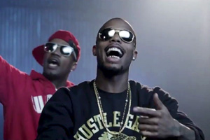B.o.B ft. T.I. & Juicy J - We Still In This Bitch [Explicit]
