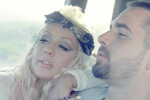 Christina Aguilera - Your Body [Teaser]