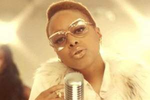 Chrisette Michele Lyrics - A Couple of Forevers