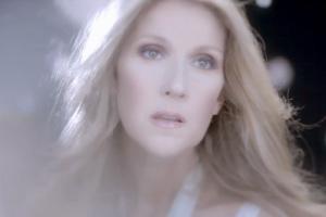 Celine dion parler a mon pere video lyrics for Au jardin de mon pere lyrics