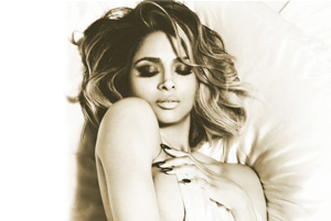 Ciara - Body Party [Lyric Video]