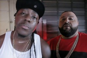 DJ Khaled ft. Ace Hood - Don't Get Me Started [Behind The Scenes]