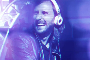David Guetta vs Nicky Romero - Metropolis