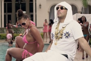 French Montana ft. Lil Wayne, Rick Ross & Drake - Pop That [Explicit]