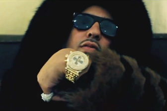 French Montana - Sanctuary [Explicit]