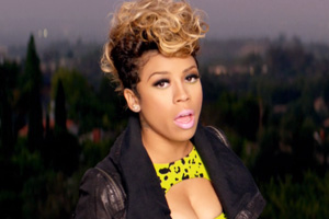 keyshia cole sent from heaven