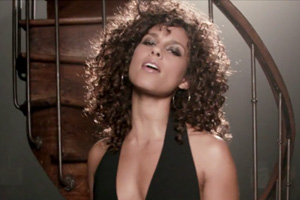Alicia Keys - Brand New Me [Lyrics] - YouTube