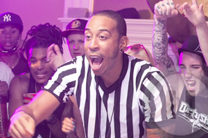 Ludacris - Jingalin' [Trailer]