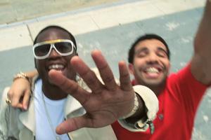 Meek Mill ft. Drake & Jeremih - Amen