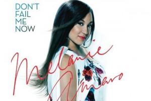 Melanie Amaro - Don't Fail Me Now [Audio]