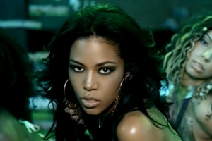 Amerie ft. T.I. - Touch (Remix)