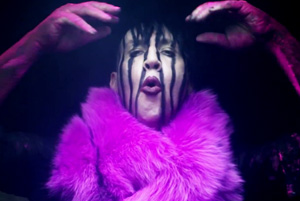 Marilyn Manson - Slo-Mo-Tion [Uncut]