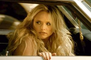 Miranda Lambert - Fastest Girl In Town