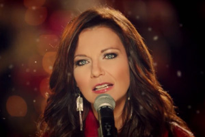 Martina McBride - Please Come Home For Christmas