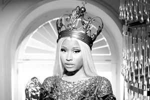 Nicki Minaj - Freedom [Explicit]