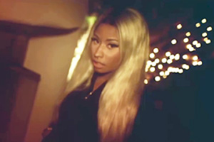Nicki Minaj - Up In Flames [Explicit]