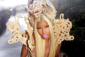 Nicki Minaj - Va Va Voom [Explicit]