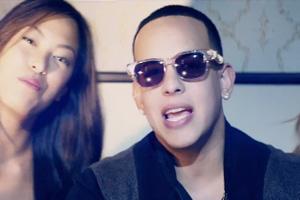 Enrique Iglesias ft. Daddy Yankee - Finally Found You