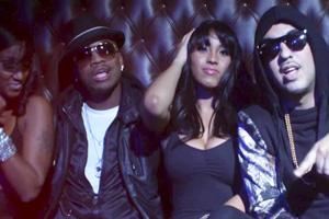 Ne-Yo ft. French Montana - Let Me Love You (Remix)