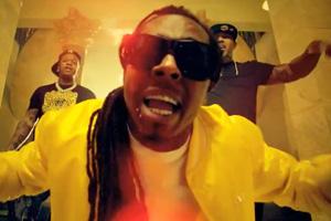 Rich Gang ft. Birdman, Nicki Minaj, Lil Wayne, Future & Mack Maine - Tapout [Explicit]