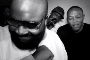 Rick Ross ft. Dr. Dre & Jay-Z - 3 Kings