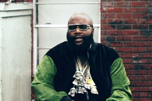 Rick Ross ft. Stalley - Ten Jesus Pieces [Explicit]