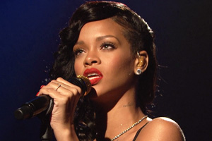 Rihanna watch learn instrumentals