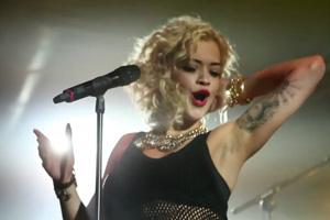 Rita Ora - R.I.P. (Delta Heavy Remix)