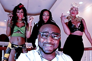 Shawty Lo ft. Lola Monroe, Tiffany Foxx & Jai Jai - Boss Bitch