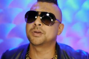 Sean Paul - Body