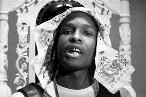 A$AP Rocky - Long Live A$AP [Explicit]