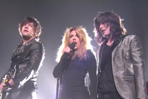 The Band Perry - Better Dig Two [Live]