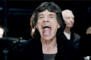 The Rolling Stones - Doom And Gloom [Uncensored]
