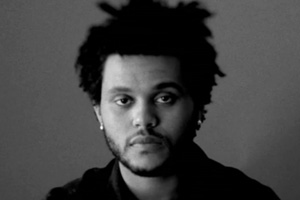 The Weeknd - Rolling Stone [Explicit]