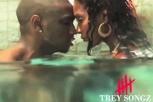Trey Songz - Dive In [Teaser]