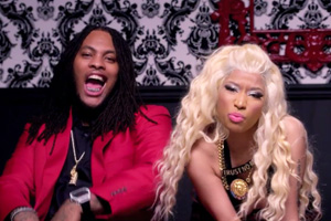 Waka Flocka Flame - Get Low ft. Nicki Minaj, Tyga & Flo Rida