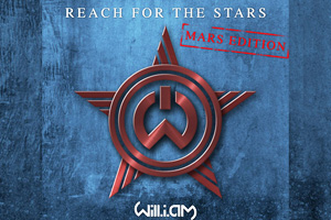 will.i.am - Reach For The Stars (Mars Edition) [Audio]
