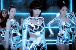 Wonder Girls ft. Akon - Like Money
