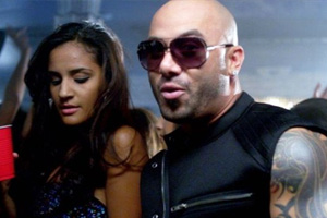 Wisin & Yandel ft. Chris Brown & T-Pain - Something About You
