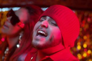 3BallMTY ft. Gerardo Ortiz & America Sierra - La Noche Es Tuya