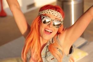 Bonnie McKee - American Girl [Viral Video]