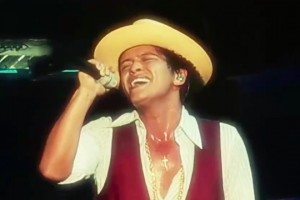 Bruno Mars - If I Knew [Live]