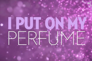 Britney Spears - Perfume [Lyric Video]