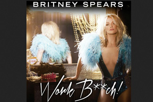 Britney Spears - Work Bitch [Audio]