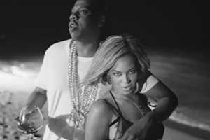 Beyonce ft. Jay Z - Drunk In Love [Explicit]