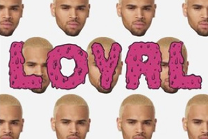 Chris Brown ft. Lil Wayne & French Montana - Loyal (East Coast Version) [Explicit Audio]